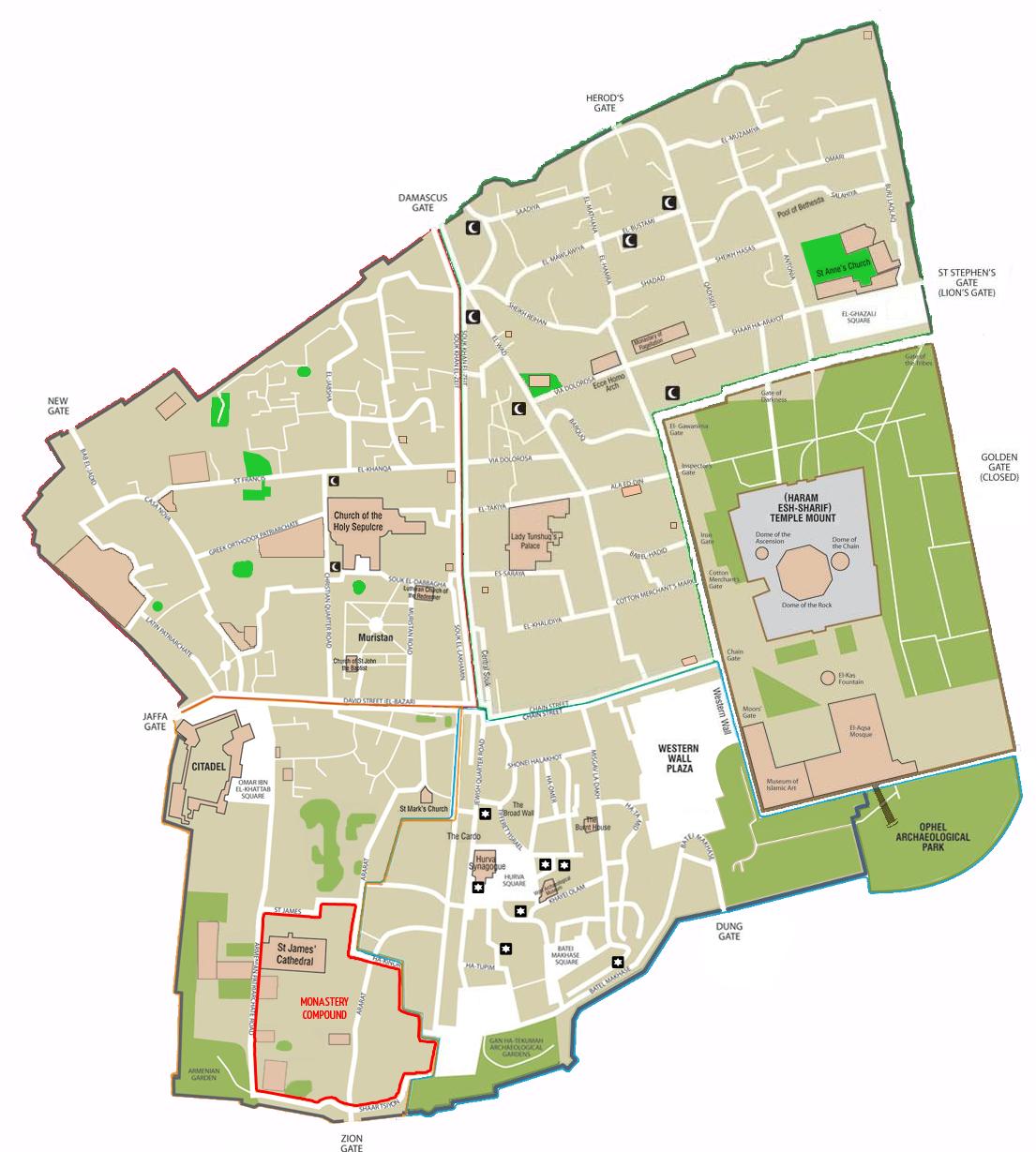 Study Maps